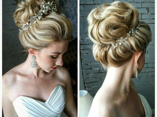 wedding hairstyles summer 2016